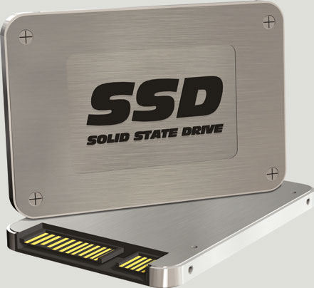 "2.5"" Solid State Drive"
