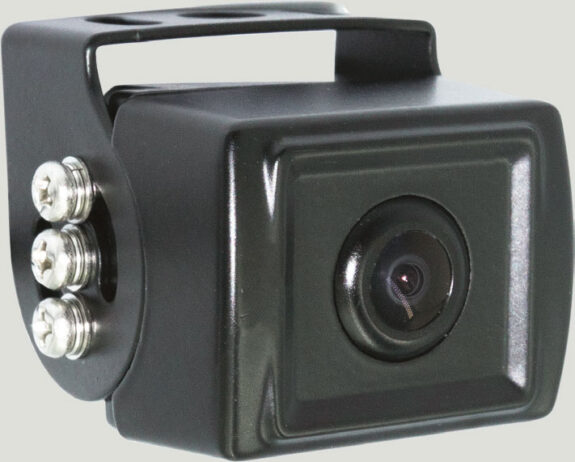 1080p Heavy Duty Rear Camera