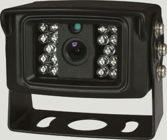 Heavy Duty Rear Camera with Smart IR