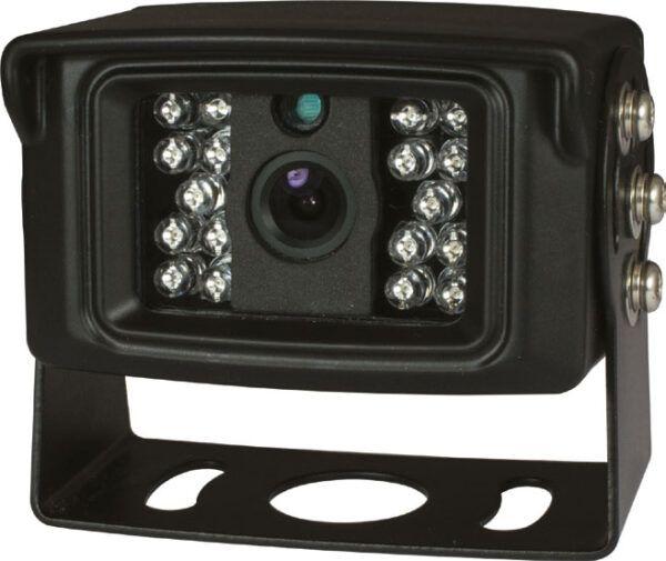 Heavy Duty Rear Camera with Smart IR