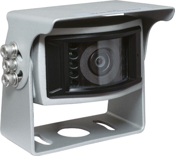 Wide Angle Heavy Duty Rear Camera