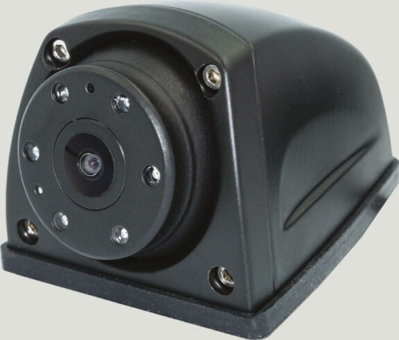 AHD-SCAM-720-AUD-2 : Night Vision Side Camera