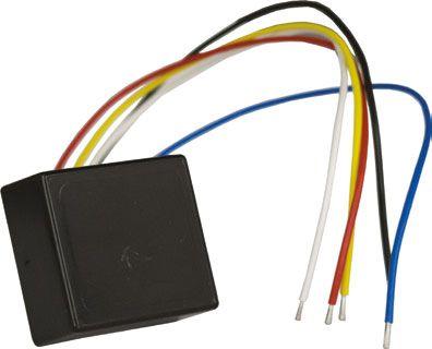 Indicator Module