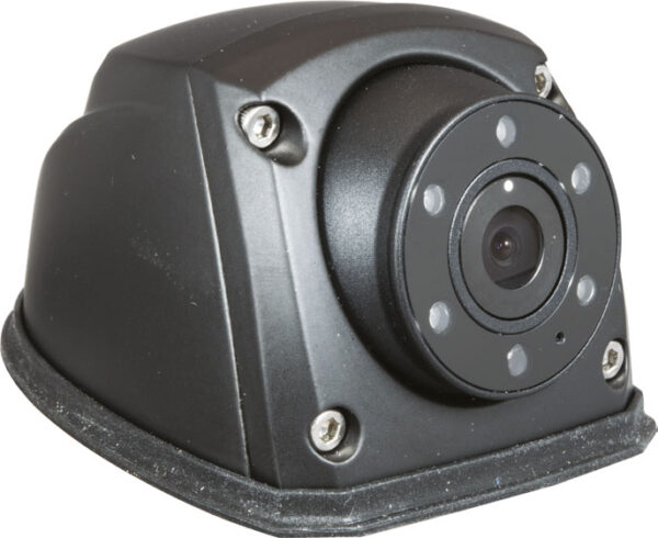 Side View Camera with Audio