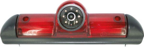 Fiat Ducato, Peugeot Boxer, Citroen Relay Brake Light Camera