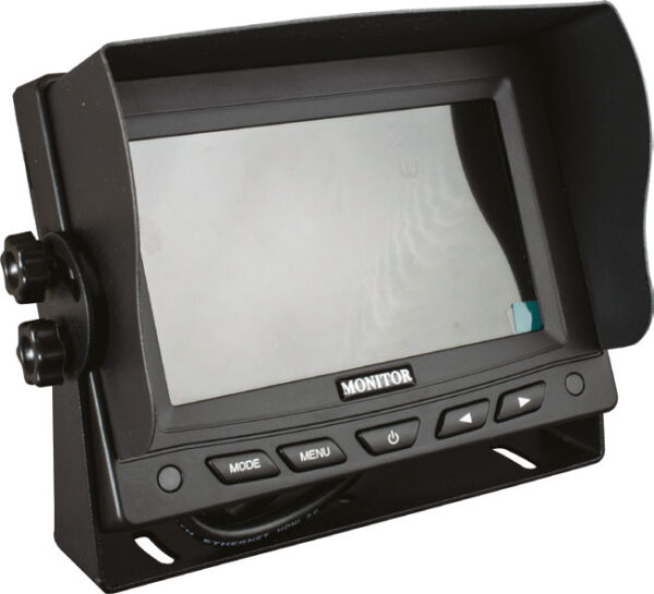 "5"" HDMI Monitor"