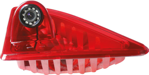 Renault Master, Nissan NV400, Vauxhall Movano Brake Light Camera