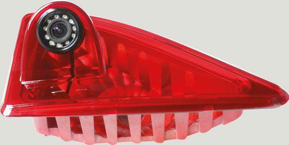 Renault Master, Nissan NV400, Vauxhall Movano Brake Light Camera