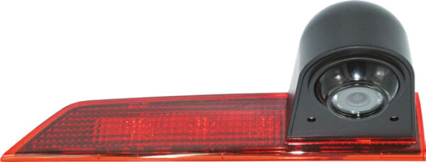 Ford Transit Custom Brake Light Camera LED version