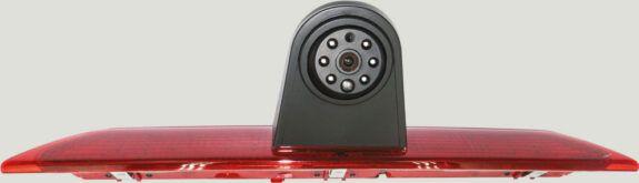 Ford Transit Brake Light Camera