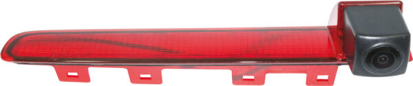 VW T5/T6 with Double Door Brake Light Camera