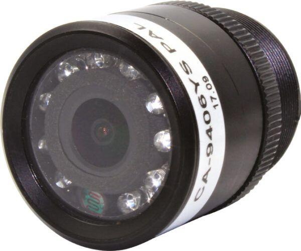 Night Vision Bumper Camera