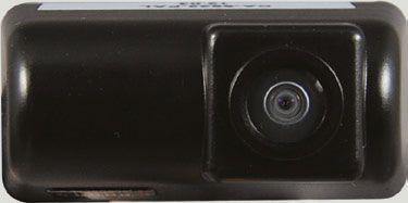 Number Plate Light Camera for Transit