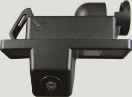 Number Plate Light Camera for Viano & Vito