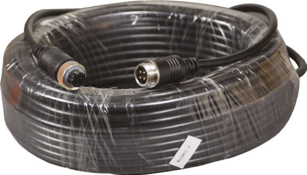 4 Pin Aviation Screw Cables