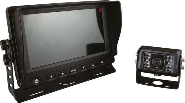 "7"" Camera Kit"