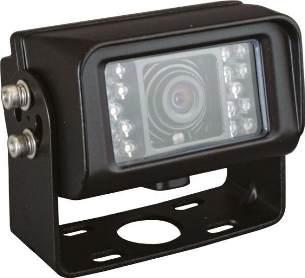 Heavy Duty Body Mount Camera
