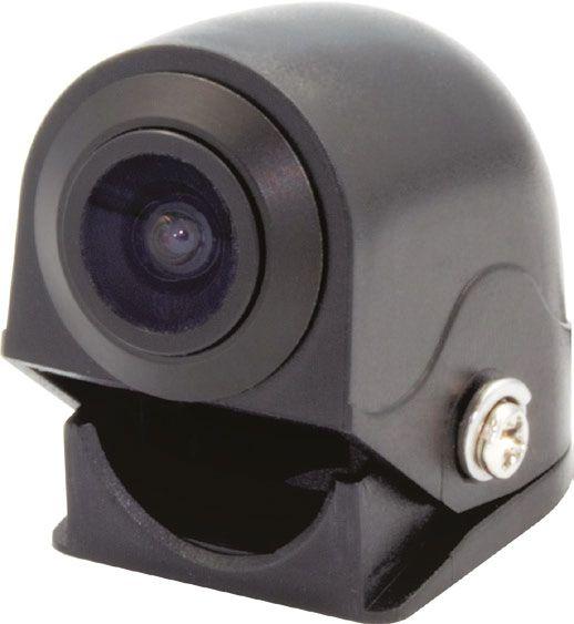 Multi Mount Micro Camera