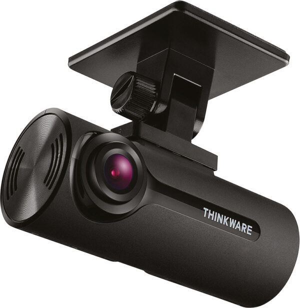 Front Facing Dash Camera