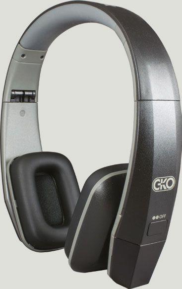 HP-230 : Dual Channel IR Headphones