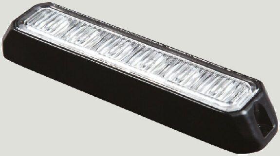 Amber LED Heads