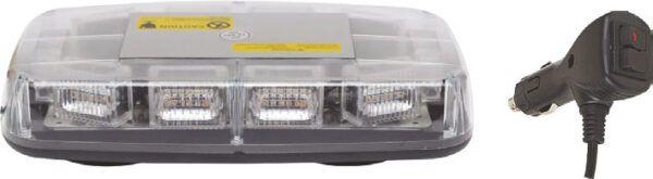 LED Mini Compact Light Bar
