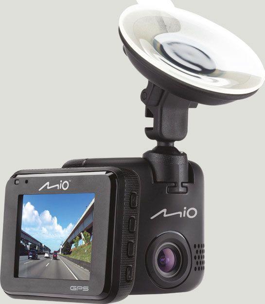 Front Facing Dash Camera