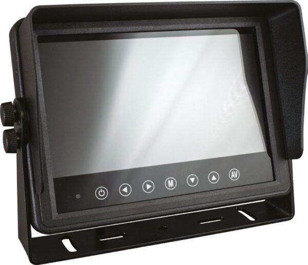 "7"" Waterproof Monitor"