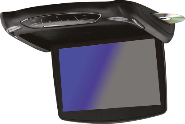 "13.3"" DVD Roof Mount Monitor"