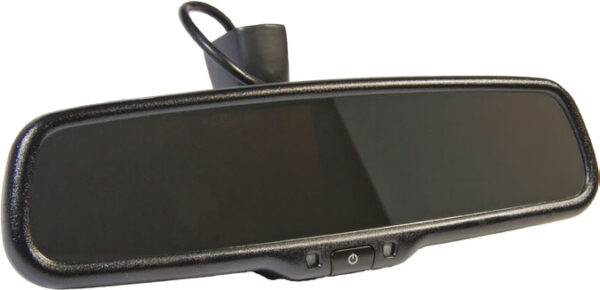 "4.3"" Mirror Monitor with Stalk"