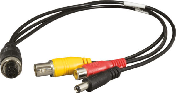 Adaptor Cable with BNC
