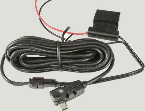 USB-12V-MINI : 12 Volt to 5 Volt