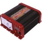 Replicates true shore power, suitable for all appliances