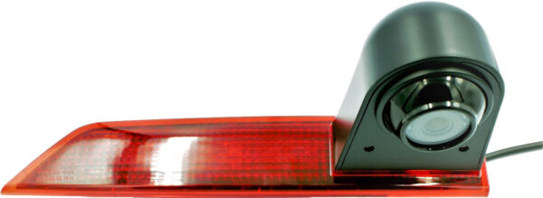 Ford Transit Custom LED Brake Light Camera