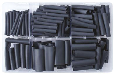 Assorted Box of 3:1 Heat Shrink