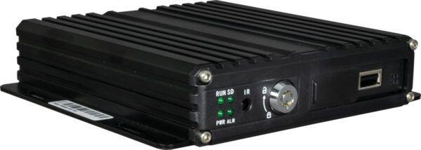 AHD 4 Channel SD Digital Video Recorder