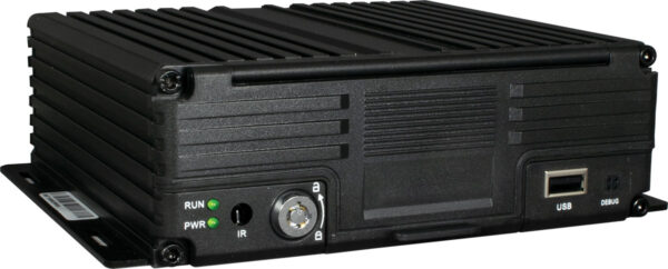 AHD 8 Channel Digital Video Recorder + 2 Channel IPC