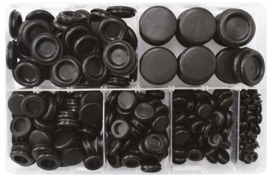 Mixed Blanking Grommets