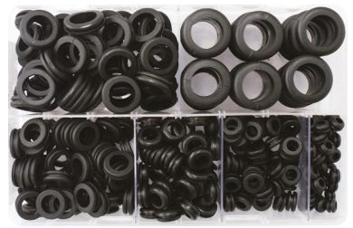 Mixed Wiring Grommets