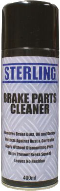 Brake Cleaner (400ml)