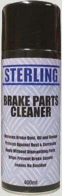 Brake Cleaner (400ml)