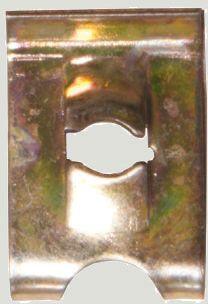 Speed Fastener U Type 8 (100)